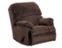 Simmons Furniture 8043 Dover Coffee Recliner