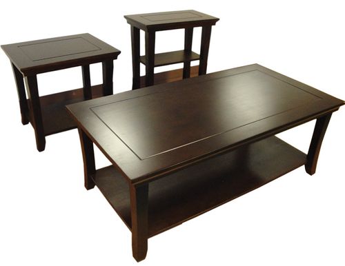 DX 3512 3 Pack Tables